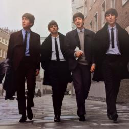 Zdjęcie artysty The Beatles