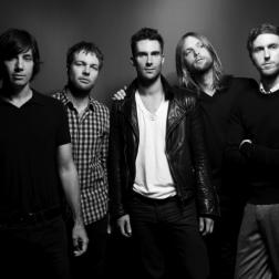Zdjęcie artysty Maroon 5