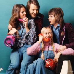 Zdjęcie artysty ABBA