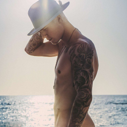 Zdjęcie artysty Justin Bieber