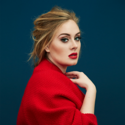 Zdjęcie artysty Adele
