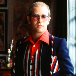 Zdjęcie artysty Elton John