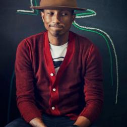 Zdjęcie artysty Pharrell Williams