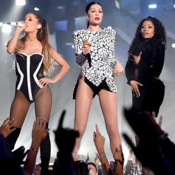Zdjęcie artysty Jessie J, Ariana Grande & Nicki Minaj