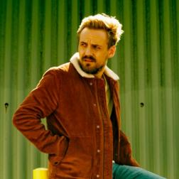 Zdjęcie artysty Paweł Domagała
