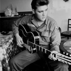 Zdjęcie artysty Elvis Presley