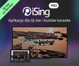 Karaoke dla DJ-ów i klubów. iSing Pro