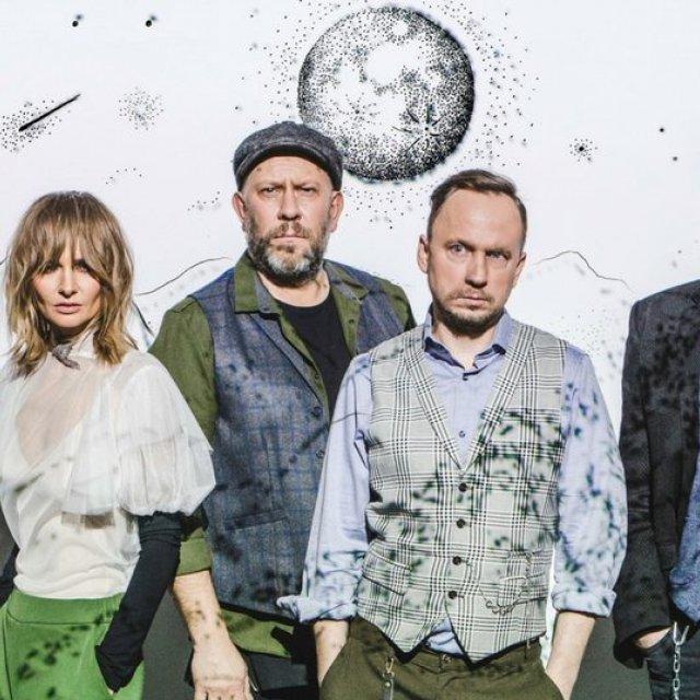 Varius Manx Kasia Stankiewicz Mgła Nad Warszawą Karaoke