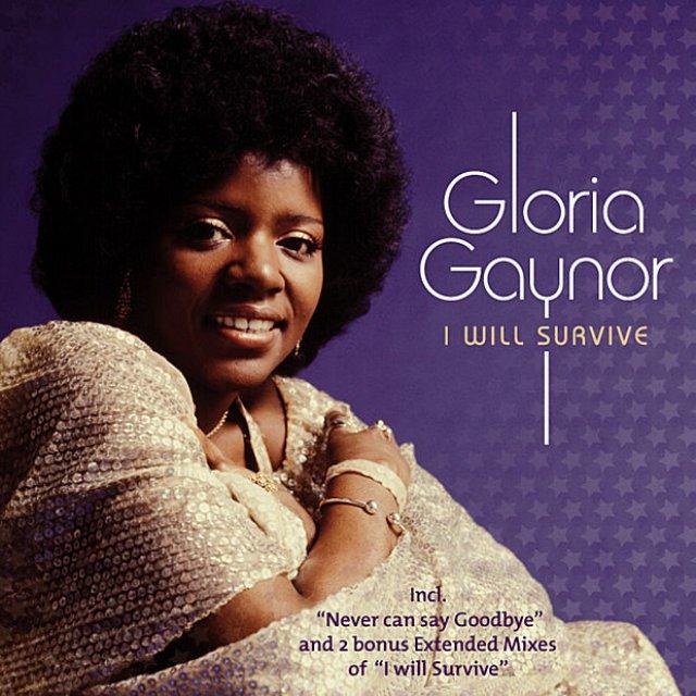 I Will Survive (Remix) - Gloria Gaynor - MP3 instrumental