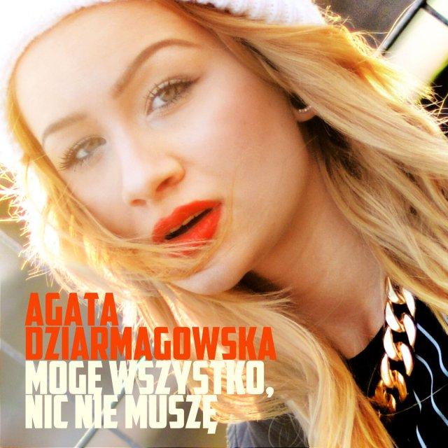 Agata Dziarmagowska – Mogę wszystko, nic nie muszę | Karaoke