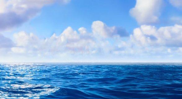 Pół kroku stąd (Vaiana - Skarb Oceanu)