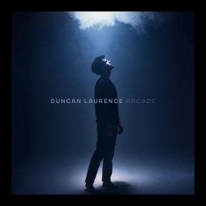 Znalezione obrazy dla zapytania Duncan Laurence - Arcade