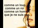 Lara Fabian - Je t' aime