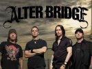 Alter Bridge - Watch over you