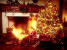 Radosne Święta - Trzy Żywioły