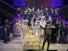 Upiór w Operze - Teatr Roma