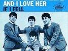 And I Love Her po polsku słowa własne  - The Beatles