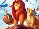 Miłość rośnie wokół nas - Król Lew