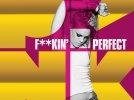 F**kin' Perfect - P!nk