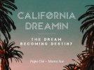 Sia (moja interpretacja) - California Dreaming