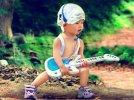 Chłopiec z gitarą - Karin Stanek