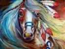 Nigdy Nie Ulegnę - Mustang z Dzikiej Doliny