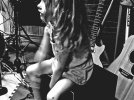 List z Cajon - Goth Revils jednoosobowa banda