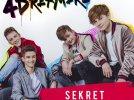 Sekret - 4Dreamers
