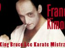 King Bruce Lee karate mistrz - Franek Kimono