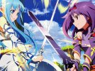 Sword Art Online - Courage ,,Odwaga''