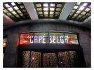 Café Belga - Taco Hemingway