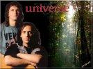 Universe - Jestem obok Ciebie