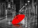 Deszcz - Różni wykonawcy