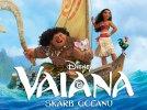 Piosenka z Filmu Vaiana Skarb Oceanu - Pół kroku stąd
