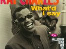 What'd I Say by bm23 - Ray Charles