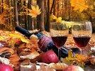 Осенние листья - Ałła Pugaciowa
